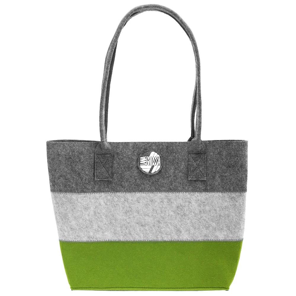 Shopper mit Innentasche