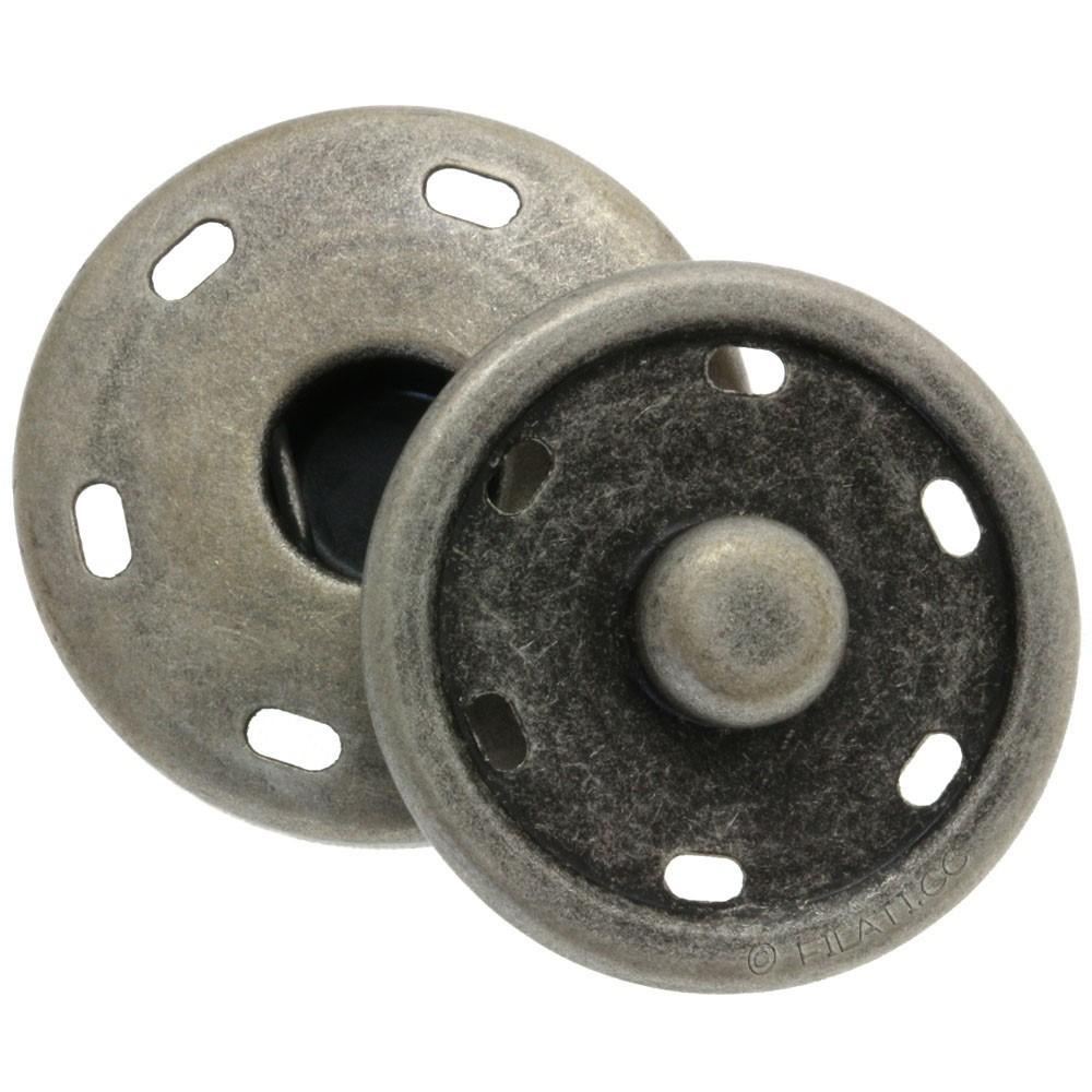 BUDKE 30/29mm | 3041-Silber