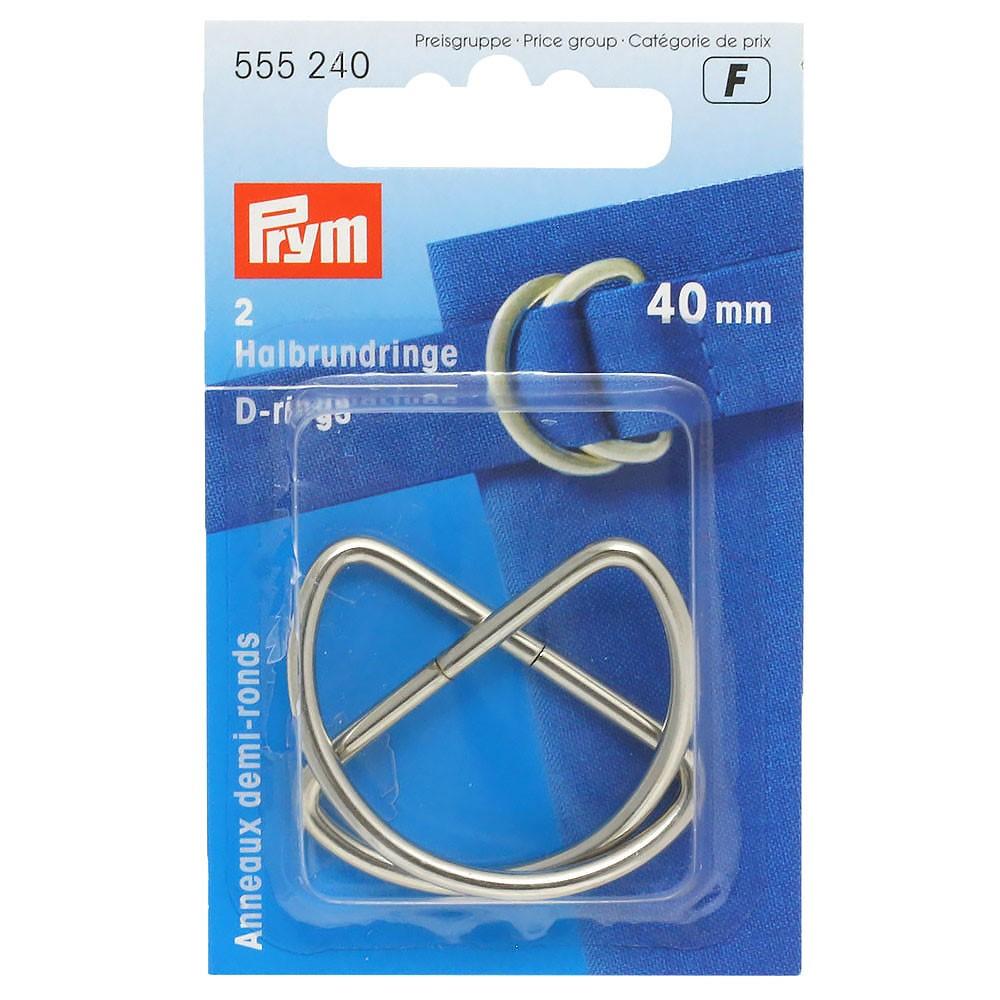 PRYM 555240/40mm