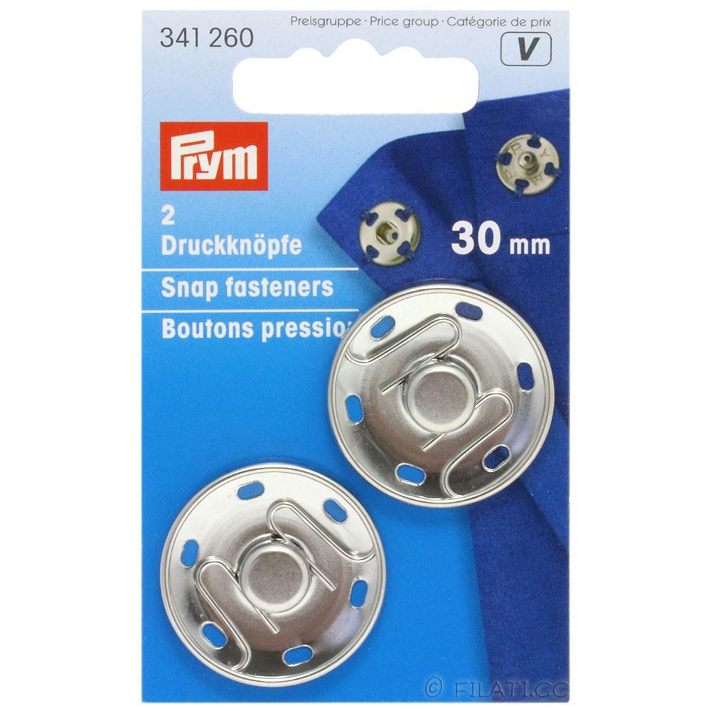 PRYM 341260/30mm