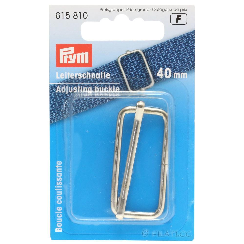 Leiterschnalle 615810/40mm