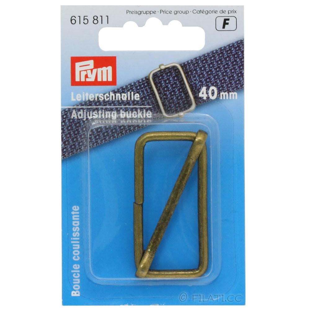Leiterschnalle 615811/40mm