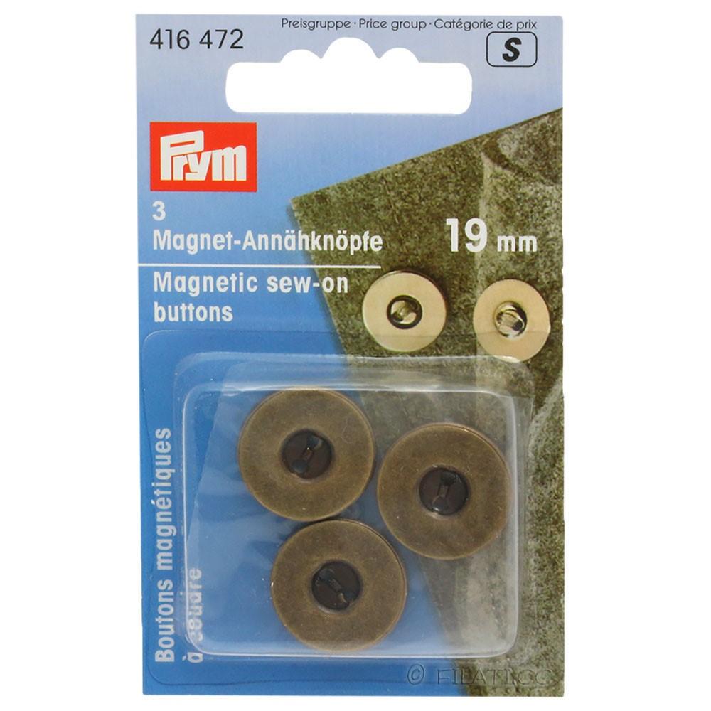 PRYM 416472/19mm