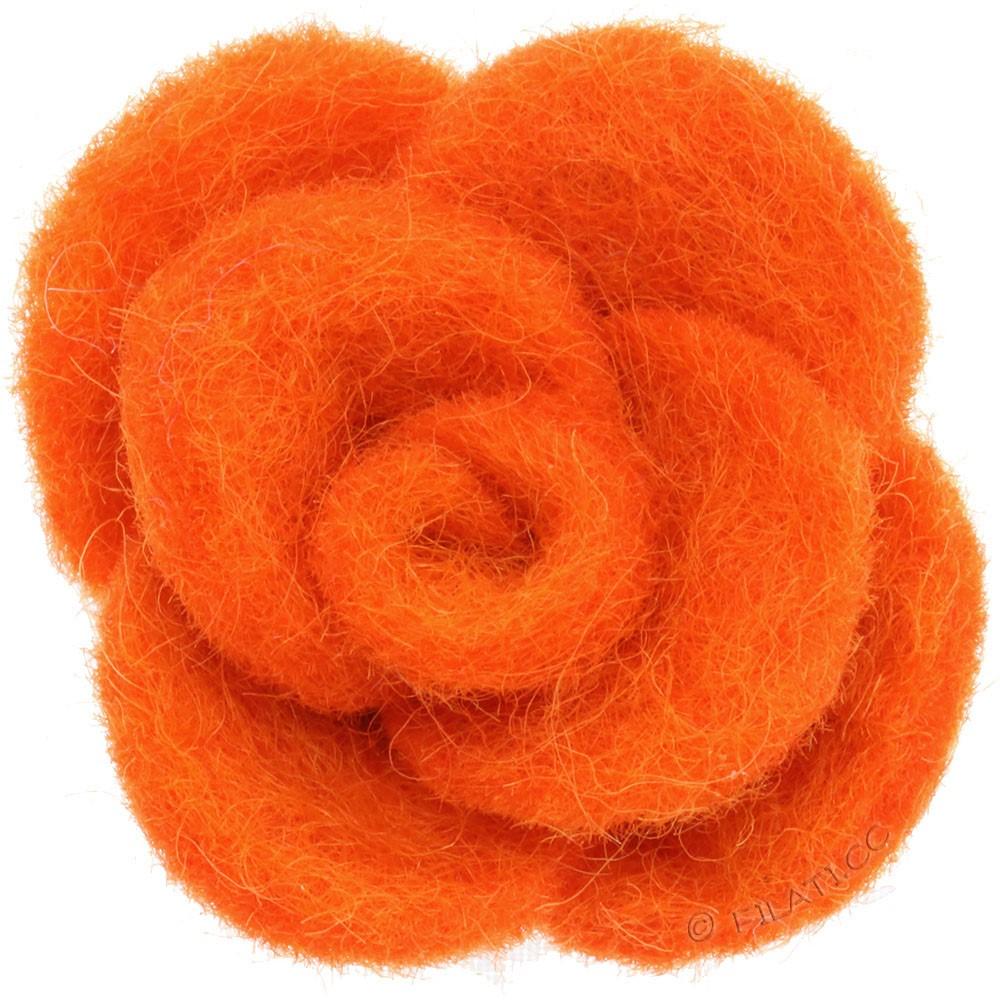 JIM KNOPF 12333/40mm   06-Orange