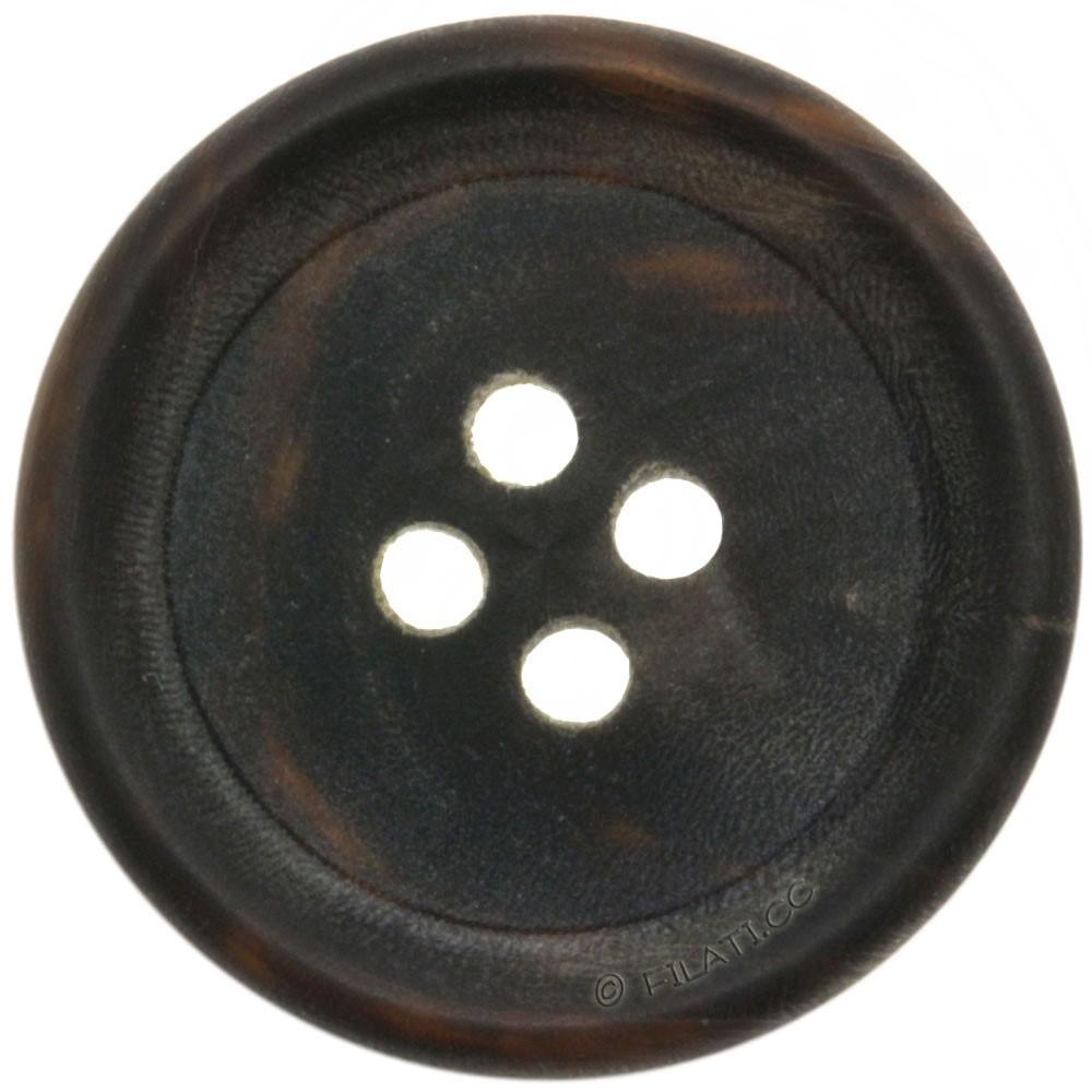 UNION KNOPF 36428/20mm