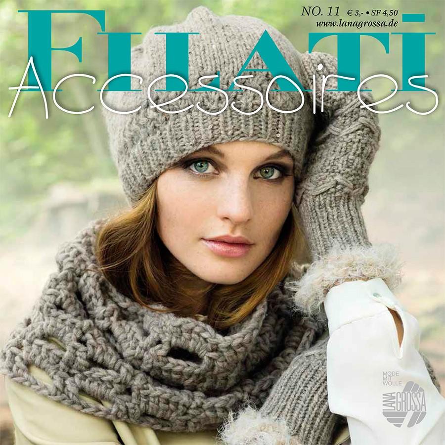FILATI Accessoires No. 11  von Lana Grossa