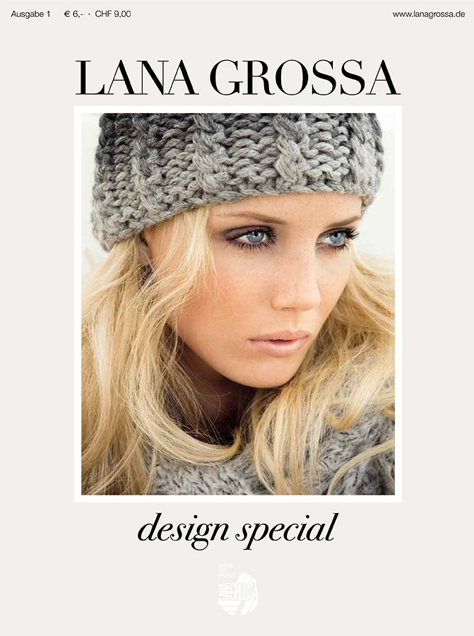 Design Special No. 1 von Lana Grossa