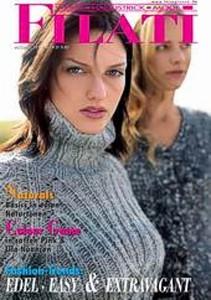 FILATI No. 30 (Herbst/Winter 2005) von Lana Grossa