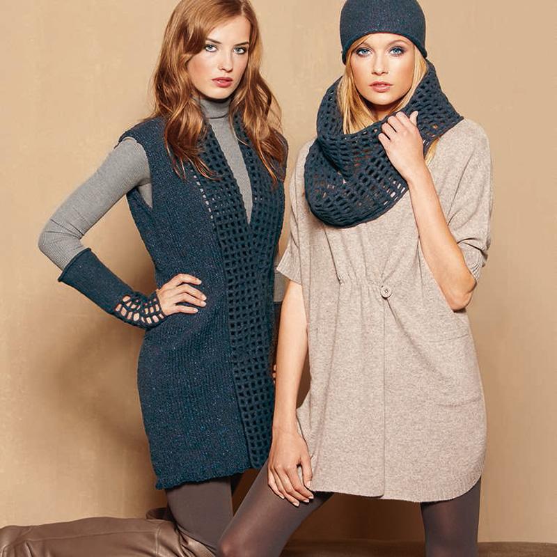 m tze royal tweed strick filz no 2 modell 44 von lana grossa filati lana grossa modelle. Black Bedroom Furniture Sets. Home Design Ideas