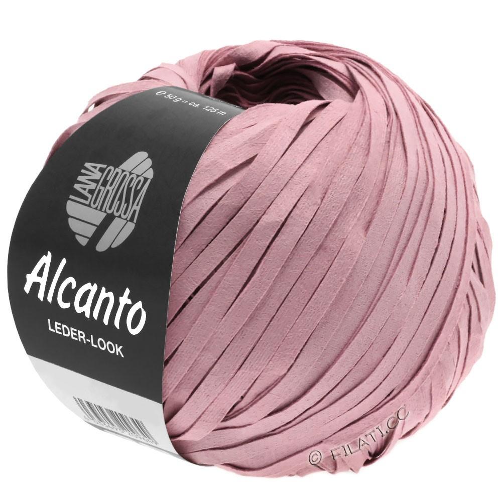 ALCANTO - von Lana Grossa | 02-Altrosa