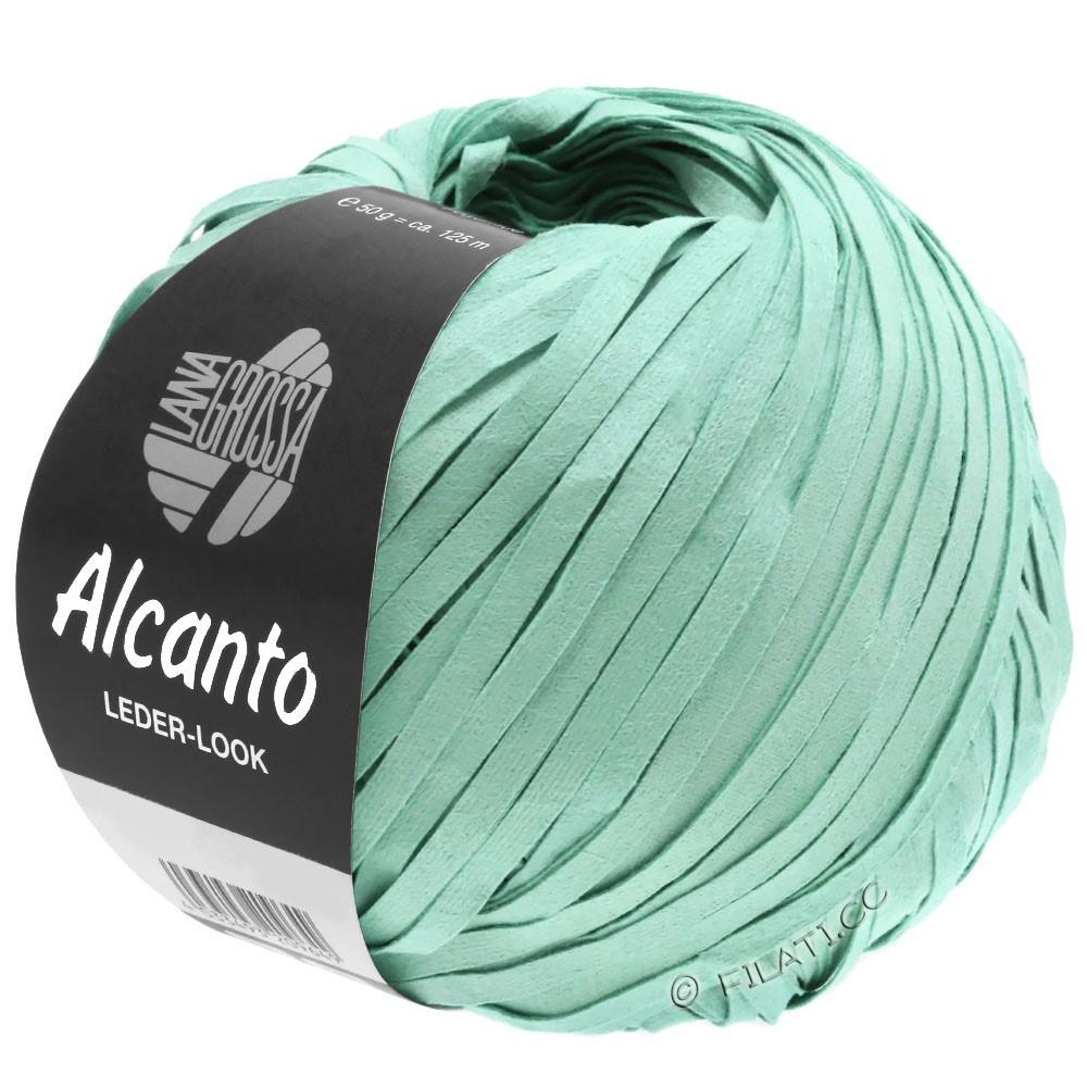 ALCANTO - von Lana Grossa | 06-Lichtgrün