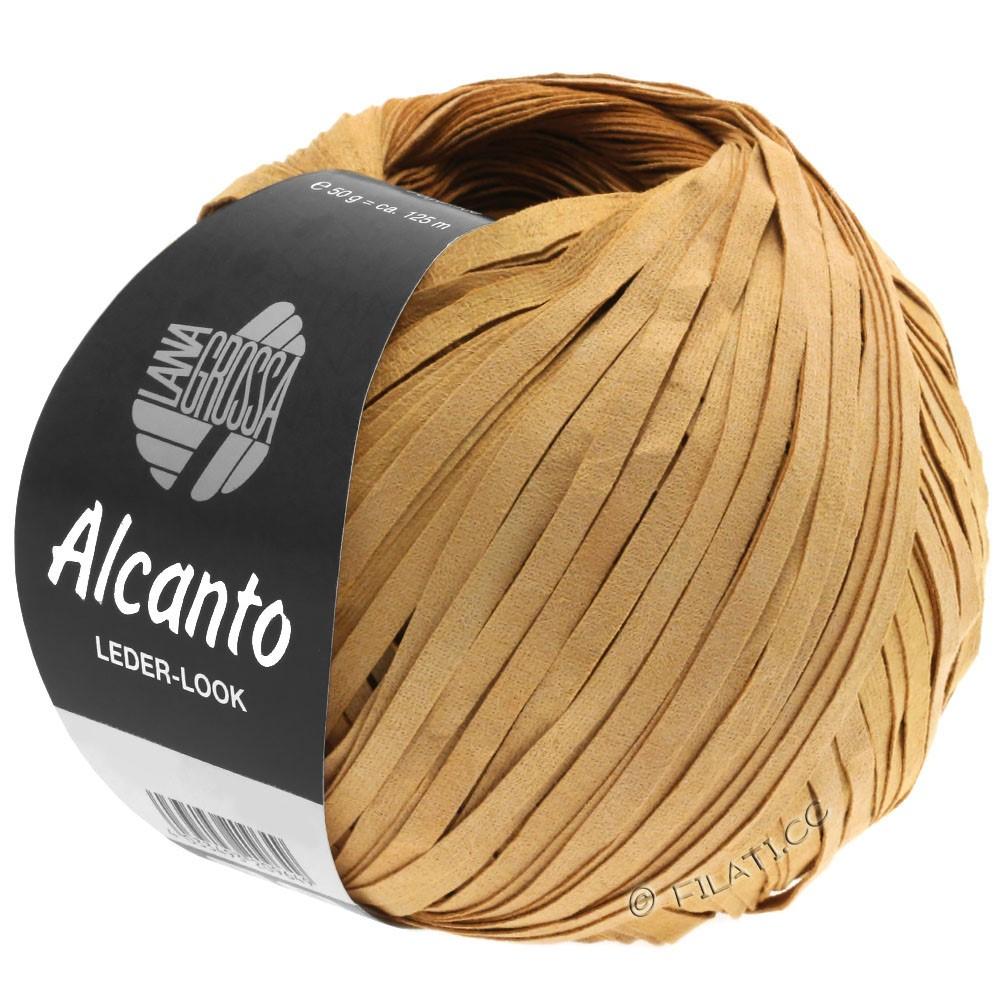 ALCANTO - von Lana Grossa | 09-Safrangelb