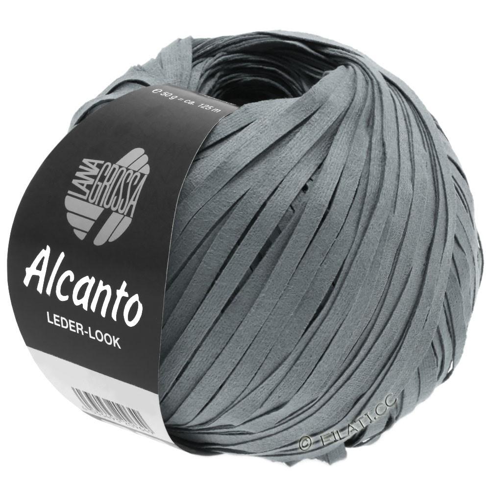 ALCANTO - von Lana Grossa | 10-Dunkelgrau