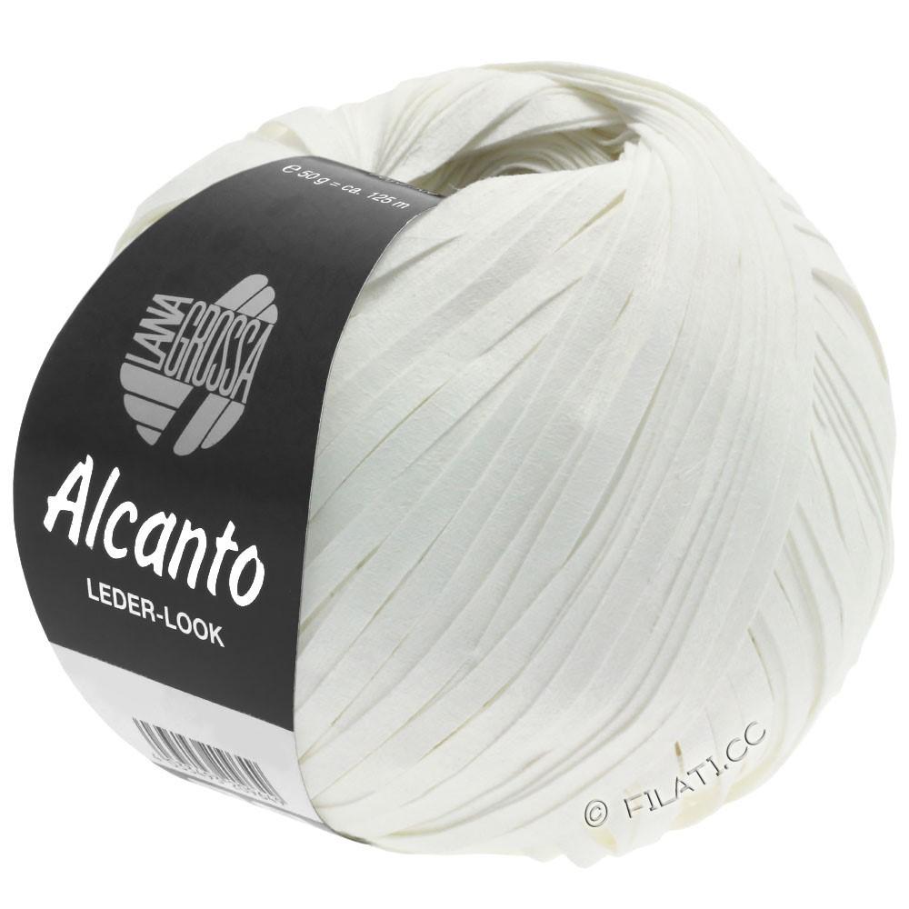 ALCANTO - von Lana Grossa | 12-Weiß