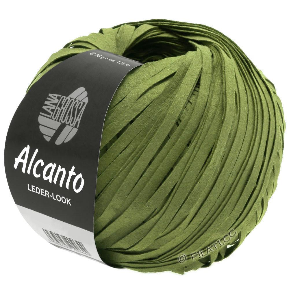 ALCANTO - von Lana Grossa   17-Olivgrün