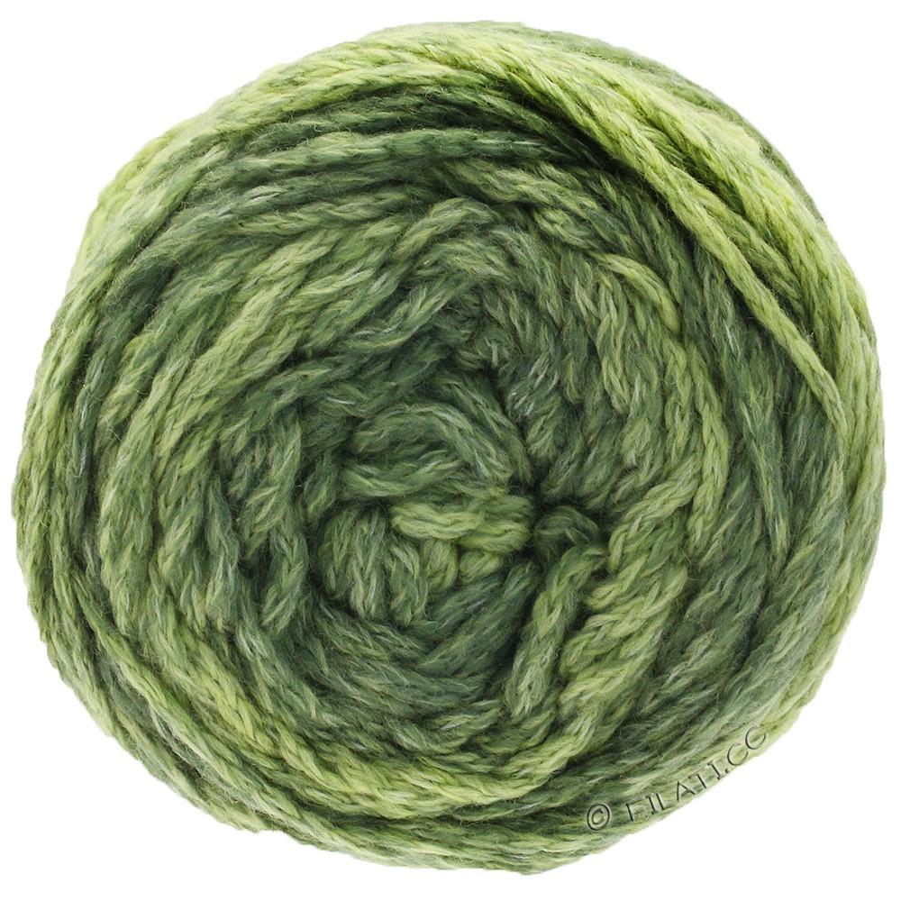 ALTA MODA CASHMERE 16 SFUMATO - von Lana Grossa | 206-Grün meliert