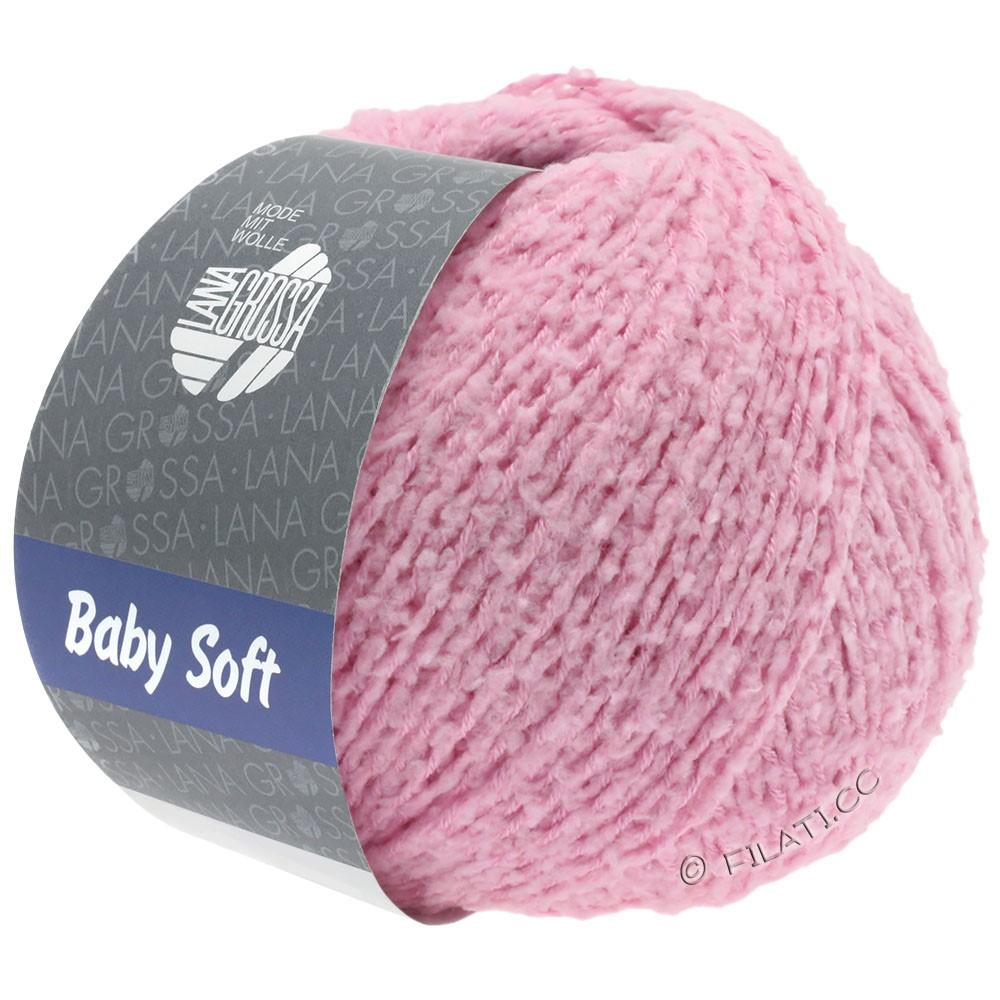 BABY SOFT - von Lana Grossa | 06-Zartpink