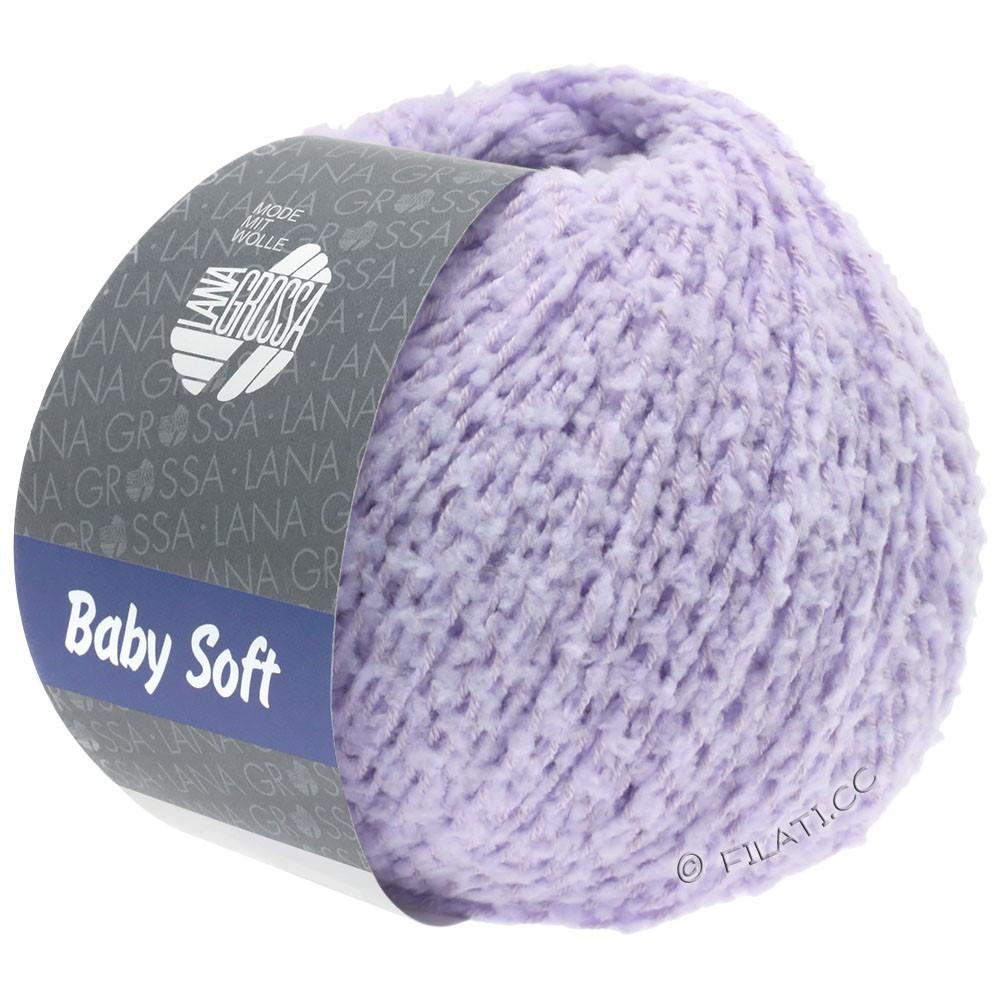 BABY SOFT - von Lana Grossa | 07-Zartlila
