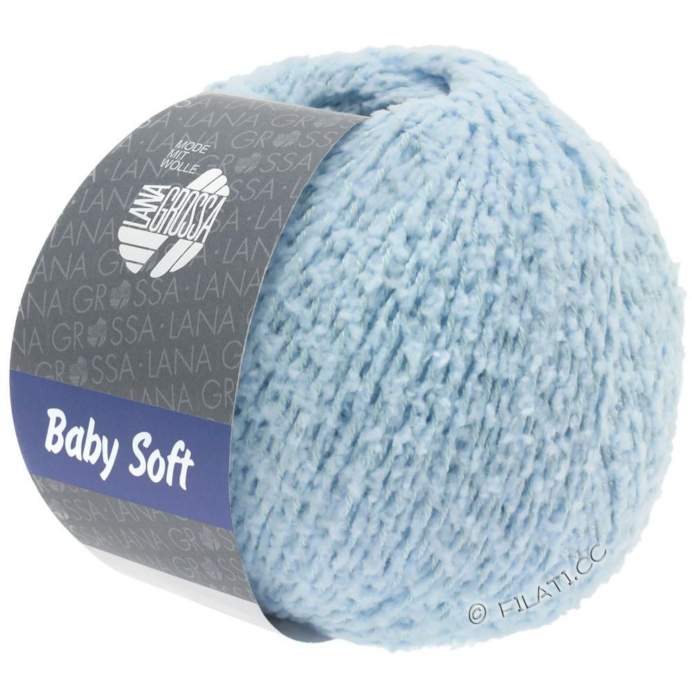BABY SOFT - von Lana Grossa | 08-Hellblau