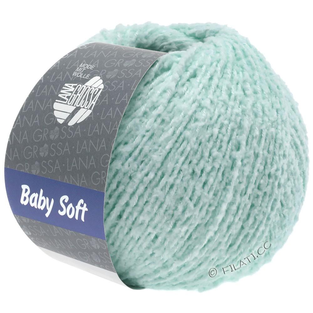 BABY SOFT - von Lana Grossa | 09-Minttürkis