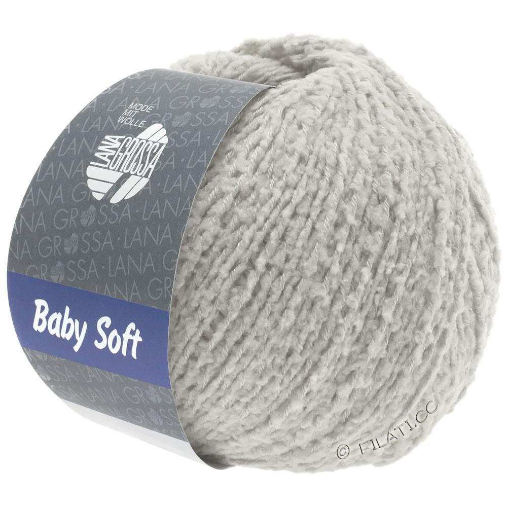 BABY SOFT - von Lana Grossa | 12-Blassgrau