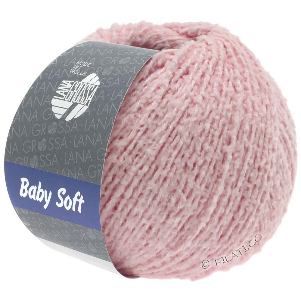 BABY SOFT - von Lana Grossa | 13-Rosa