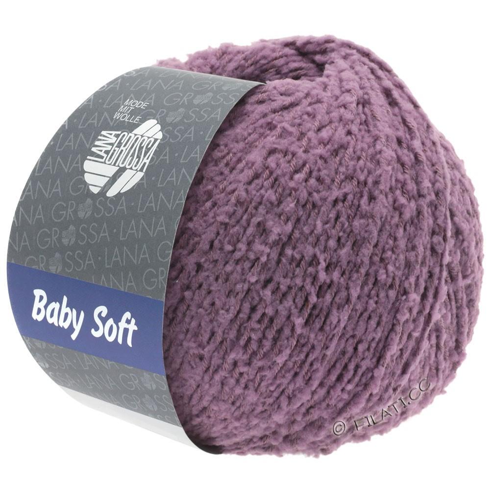 BABY SOFT - von Lana Grossa | 15-Violett