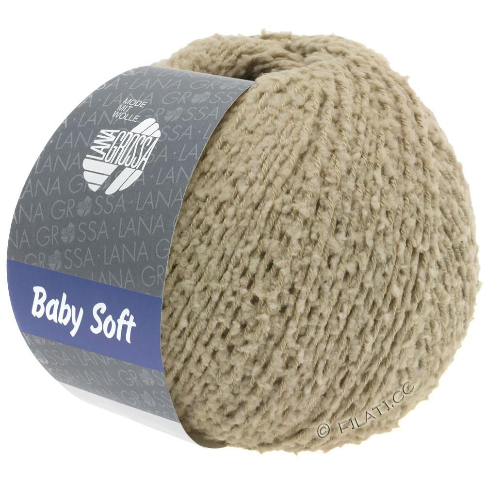 BABY SOFT - von Lana Grossa | 21-Beige