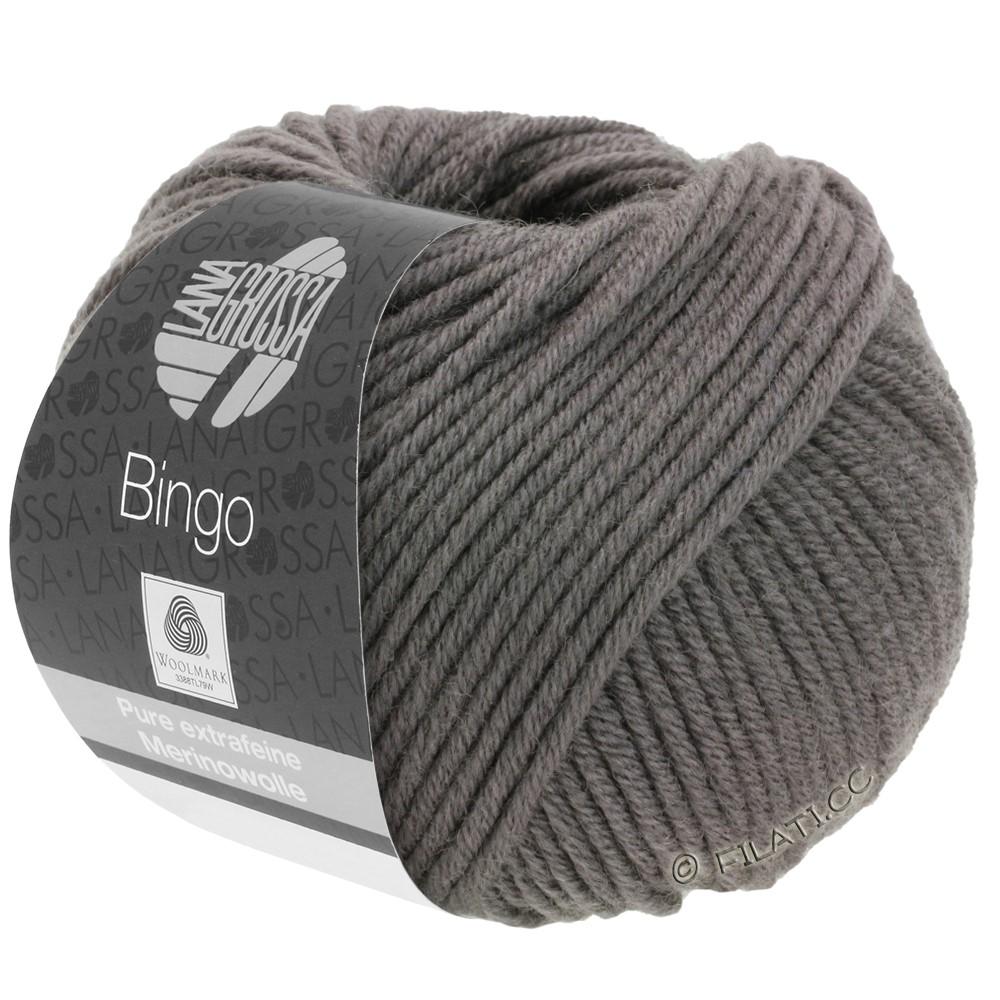 BINGO uni/melange/print von Lana Grossa
