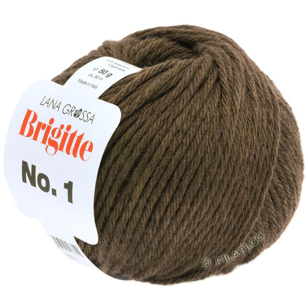 BRIGITTE NO. 1 von Lana Grossa