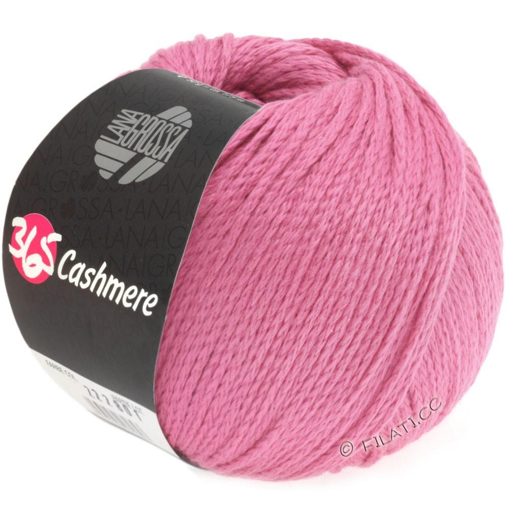 365 CASHMERE - von Lana Grossa | 02-Pink