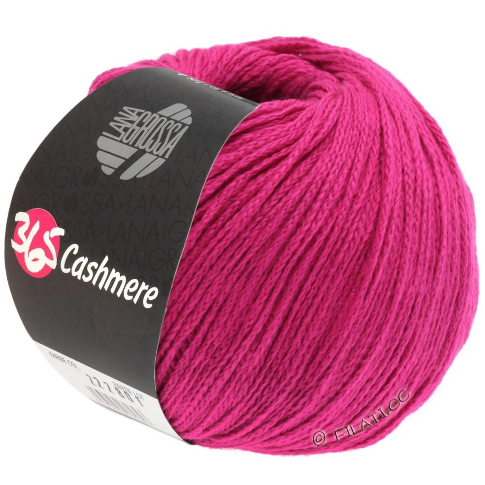 365 CASHMERE - von Lana Grossa | 41-Pink