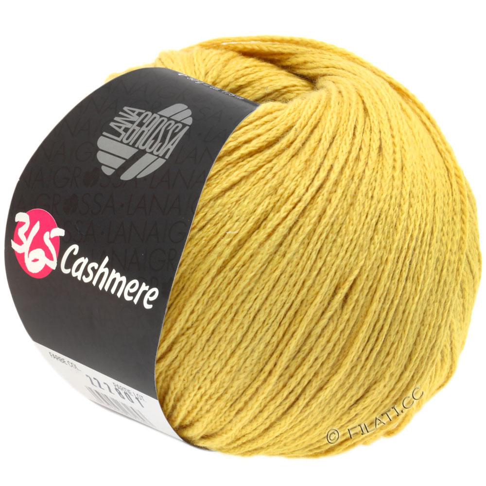 365 CashmereBaumwolle freie Farbwahl Kaschmir 50 g LANA GROSSA