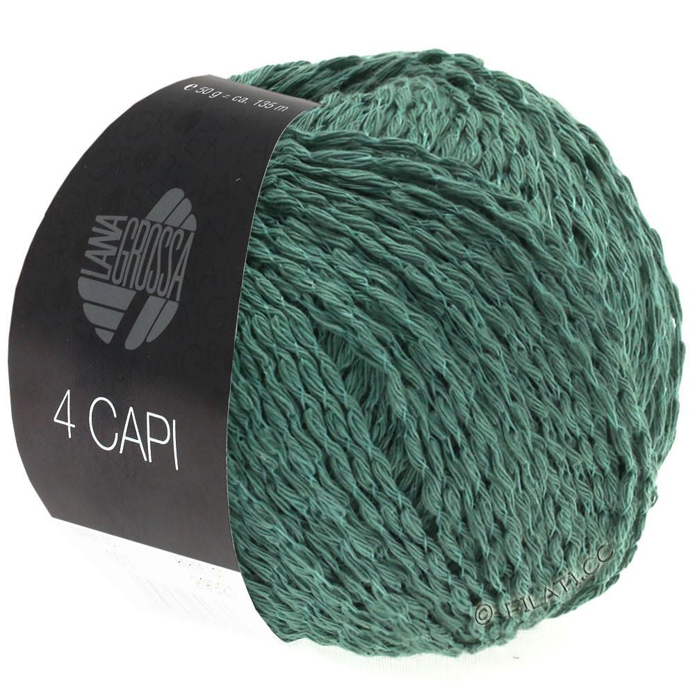 4 CAPI - von Lana Grossa | 05-Jadegrün