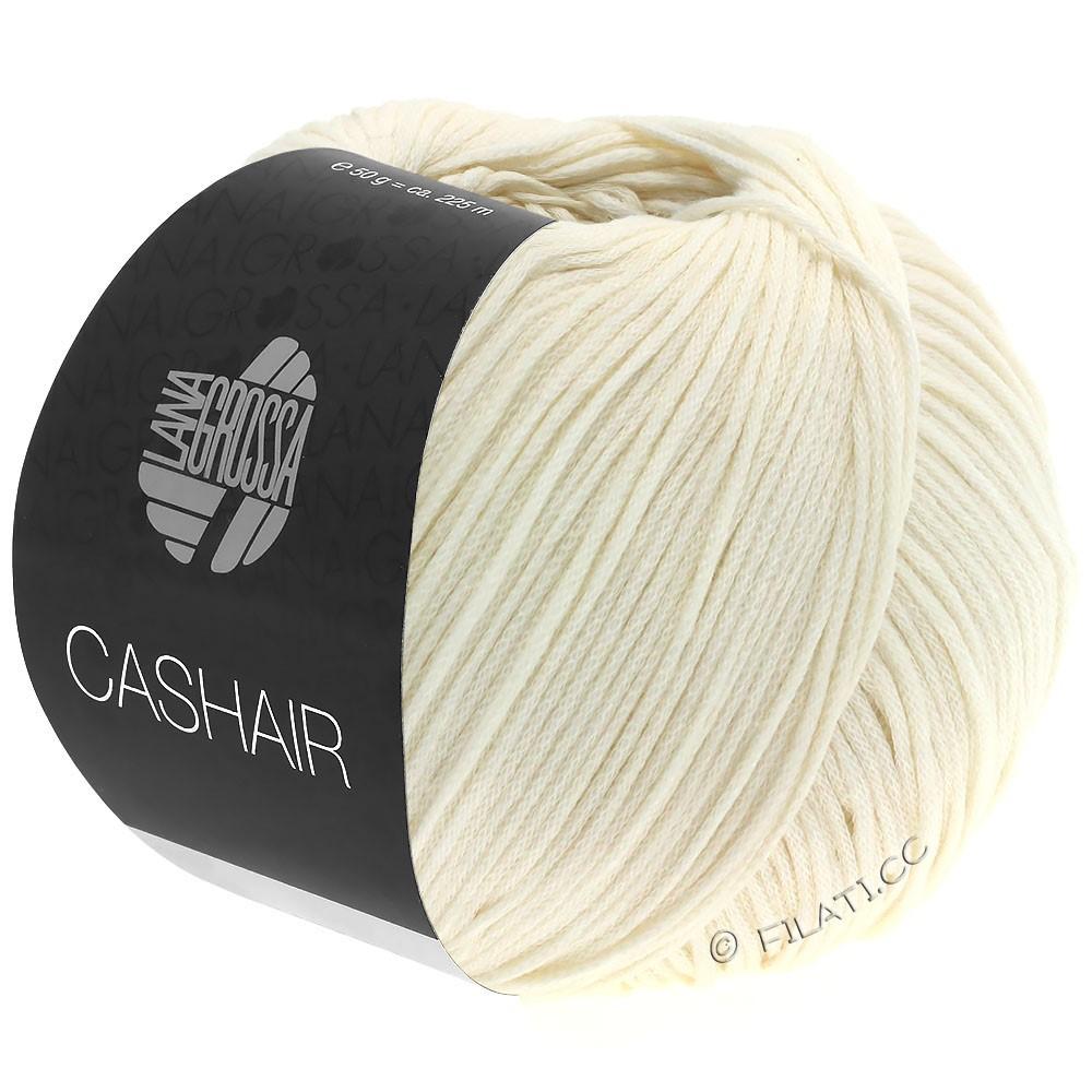 CASHAIR - von Lana Grossa | 01-Natur