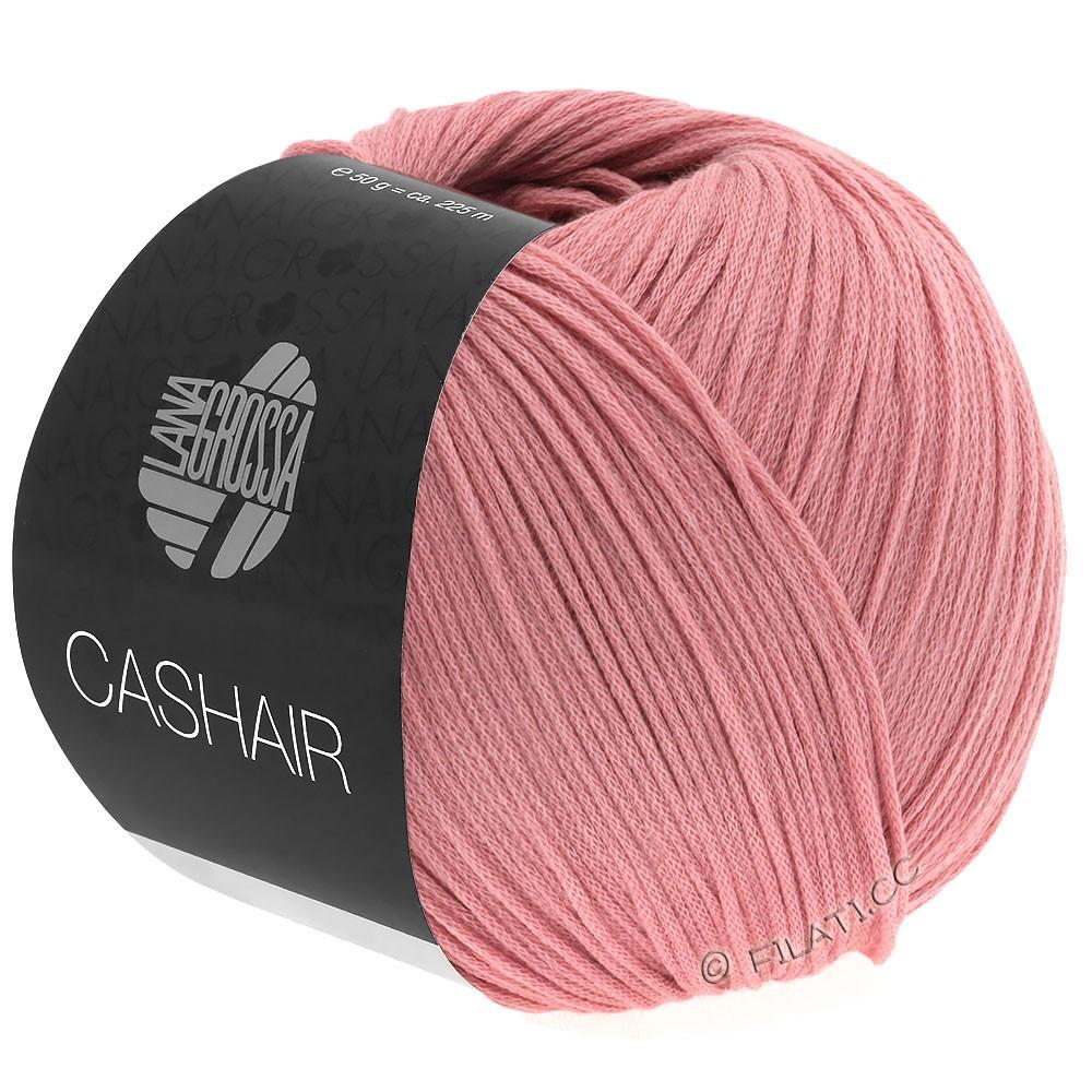 CASHAIR - von Lana Grossa | 02-Altrosa