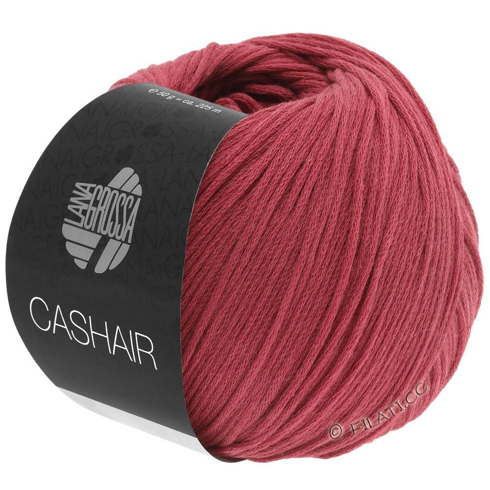 CASHAIR - von Lana Grossa | 04-Marsalarot