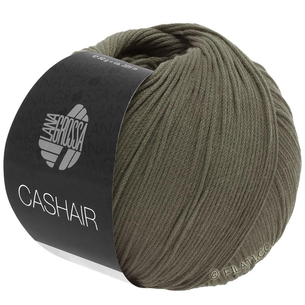 CASHAIR - von Lana Grossa | 09-Graphit