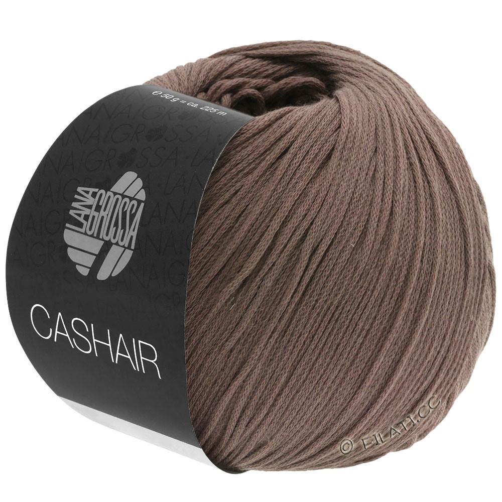 CASHAIR - von Lana Grossa | 11-Graubraun