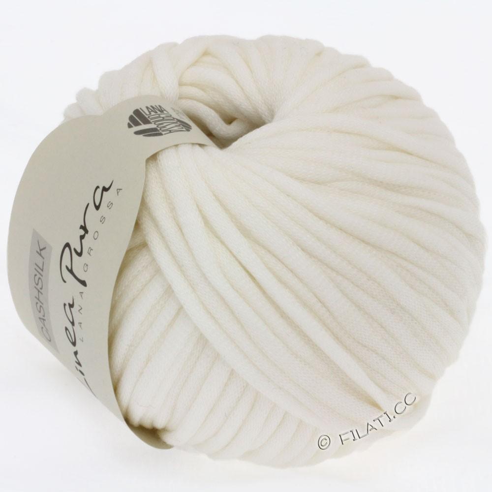 CASHSILK (Linea Pura) von Lana Grossa