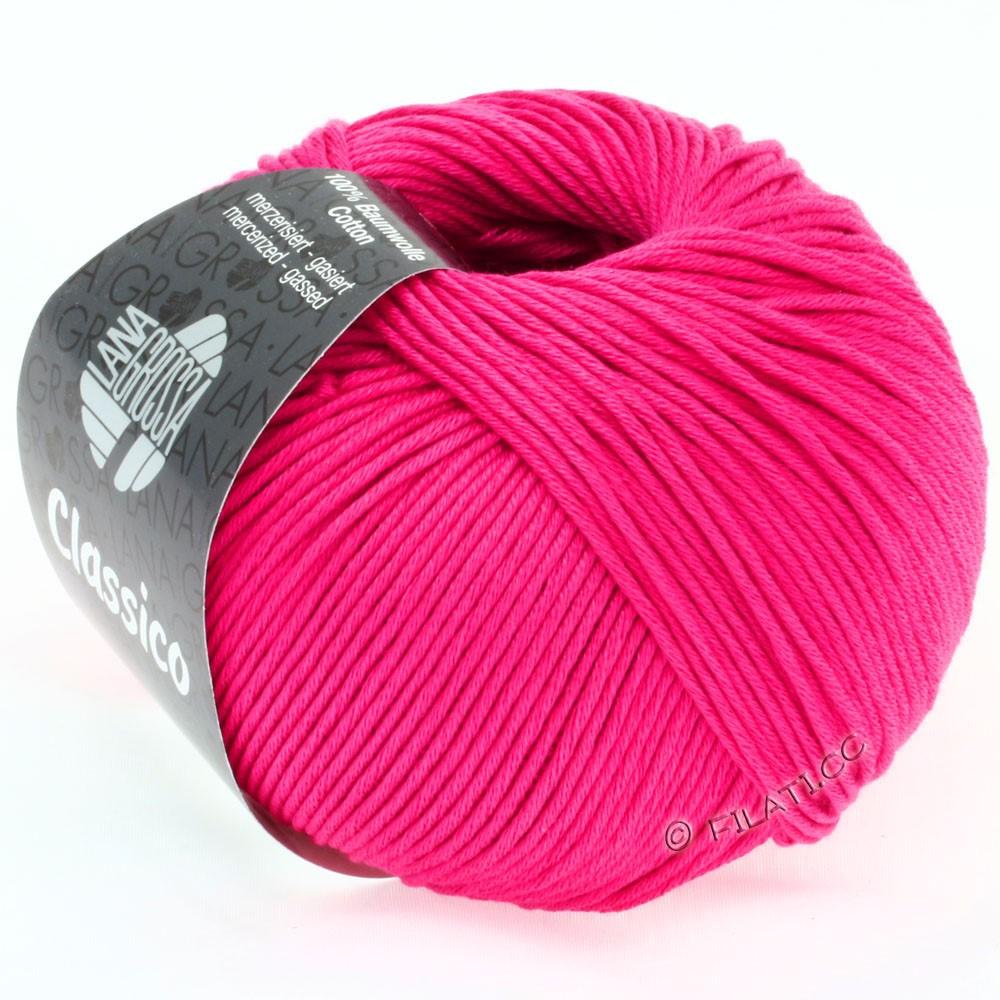 CLASSICO Uni - von Lana Grossa | 10-Pink