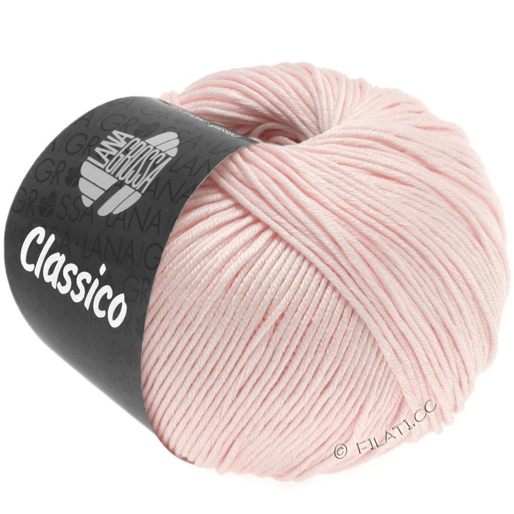 CLASSICO Uni - von Lana Grossa | 37-Rosé