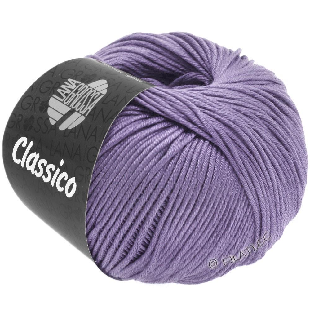 CLASSICO Uni - von Lana Grossa | 54-Lavendel