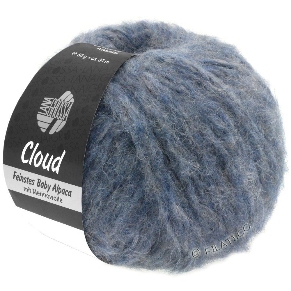 CLOUD - von Lana Grossa | 10-Jeans