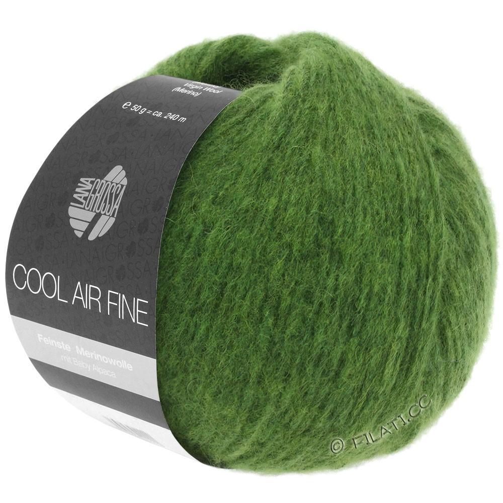 COOL AIR Fine - von Lana Grossa | 01-Grün