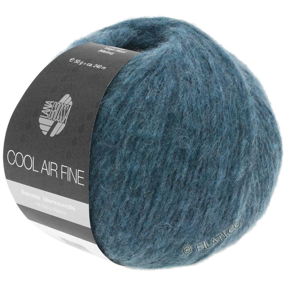 COOL AIR Fine - von Lana Grossa | 04-Jeans