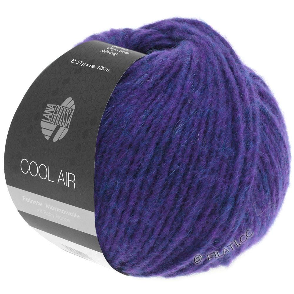 COOL AIR - von Lana Grossa | 10-Blaulila