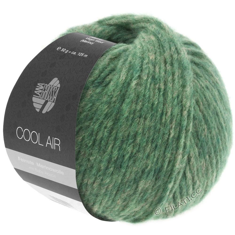 COOL AIR - von Lana Grossa | 13-Gelbgrün