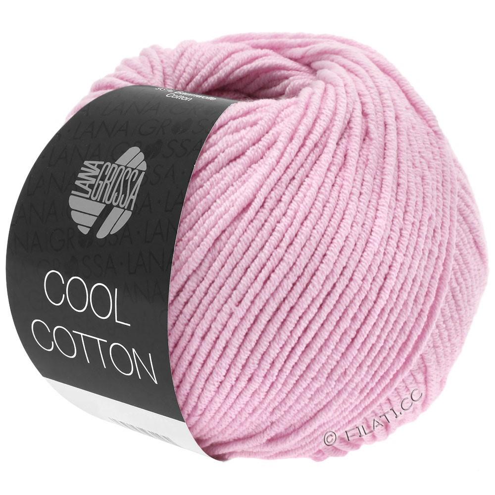 COOL COTTON - von Lana Grossa | 04-Rosa