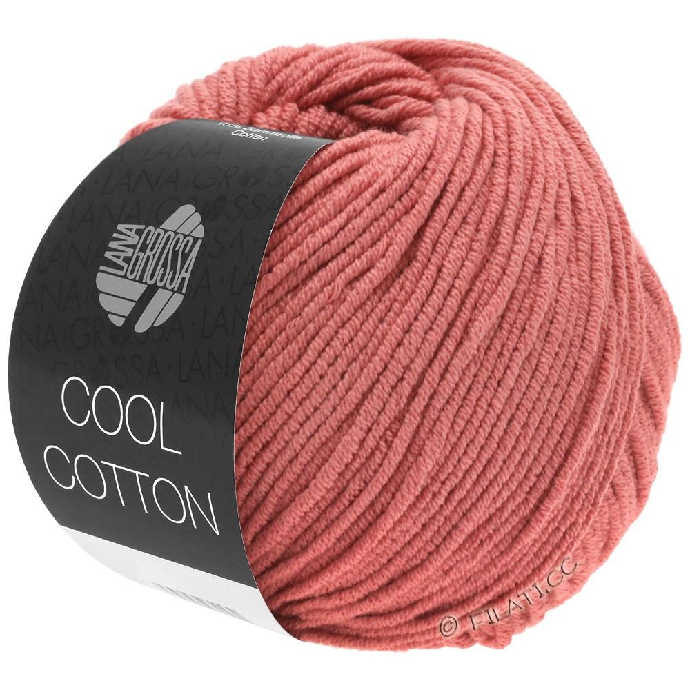COOL COTTON - von Lana Grossa | 05-Lachsrosa